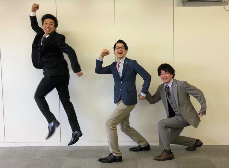 長本・宮崎・本橋
