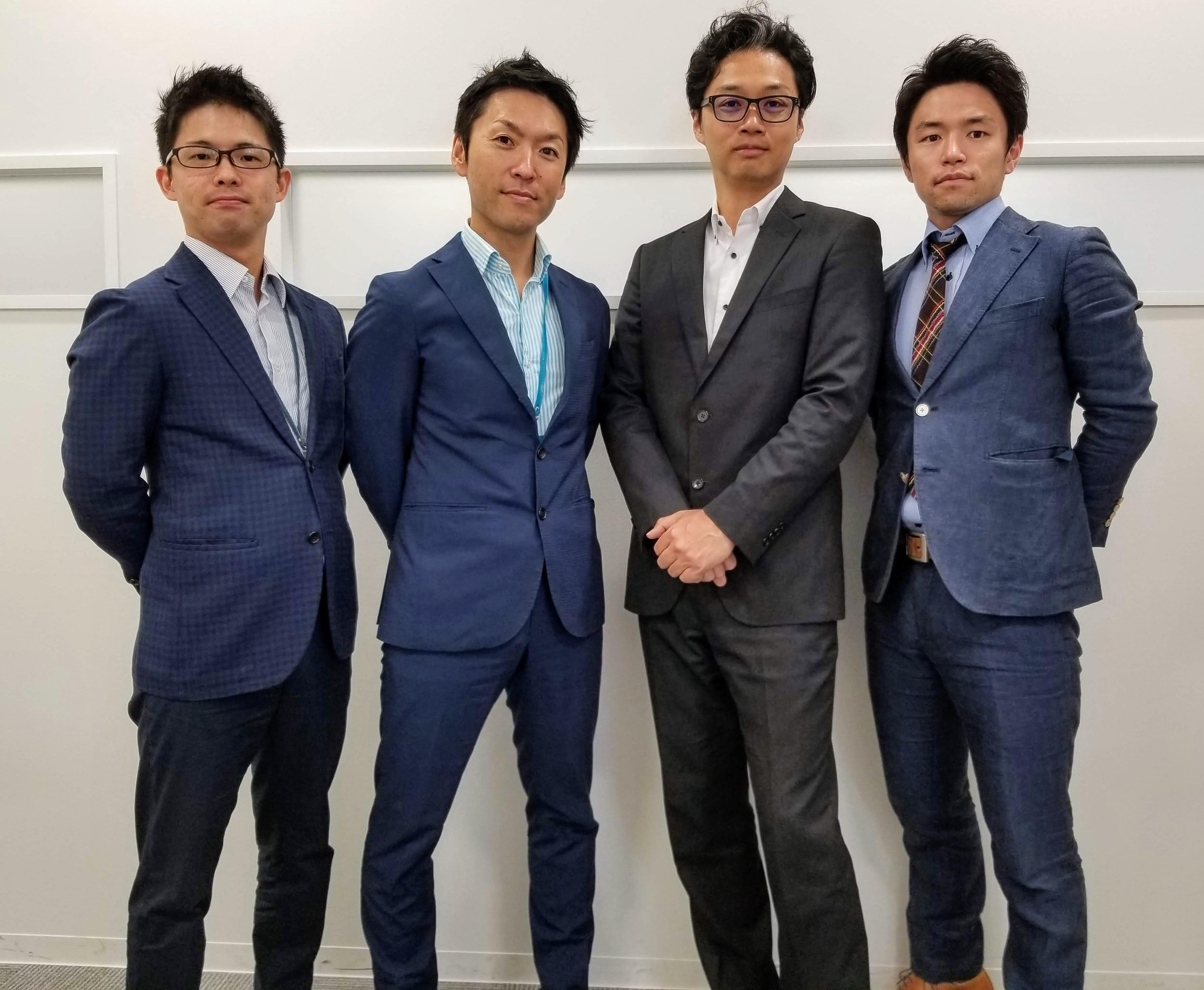 辻・岡本・山下・鯵坂