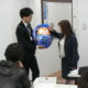 4月コース入校式!