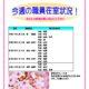 ★薬ゼミお茶の水教室講師在室表★5/27(月)~5/31(金)