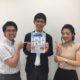 【お知らせ】大阪教室 夏期講習会のお知らせ