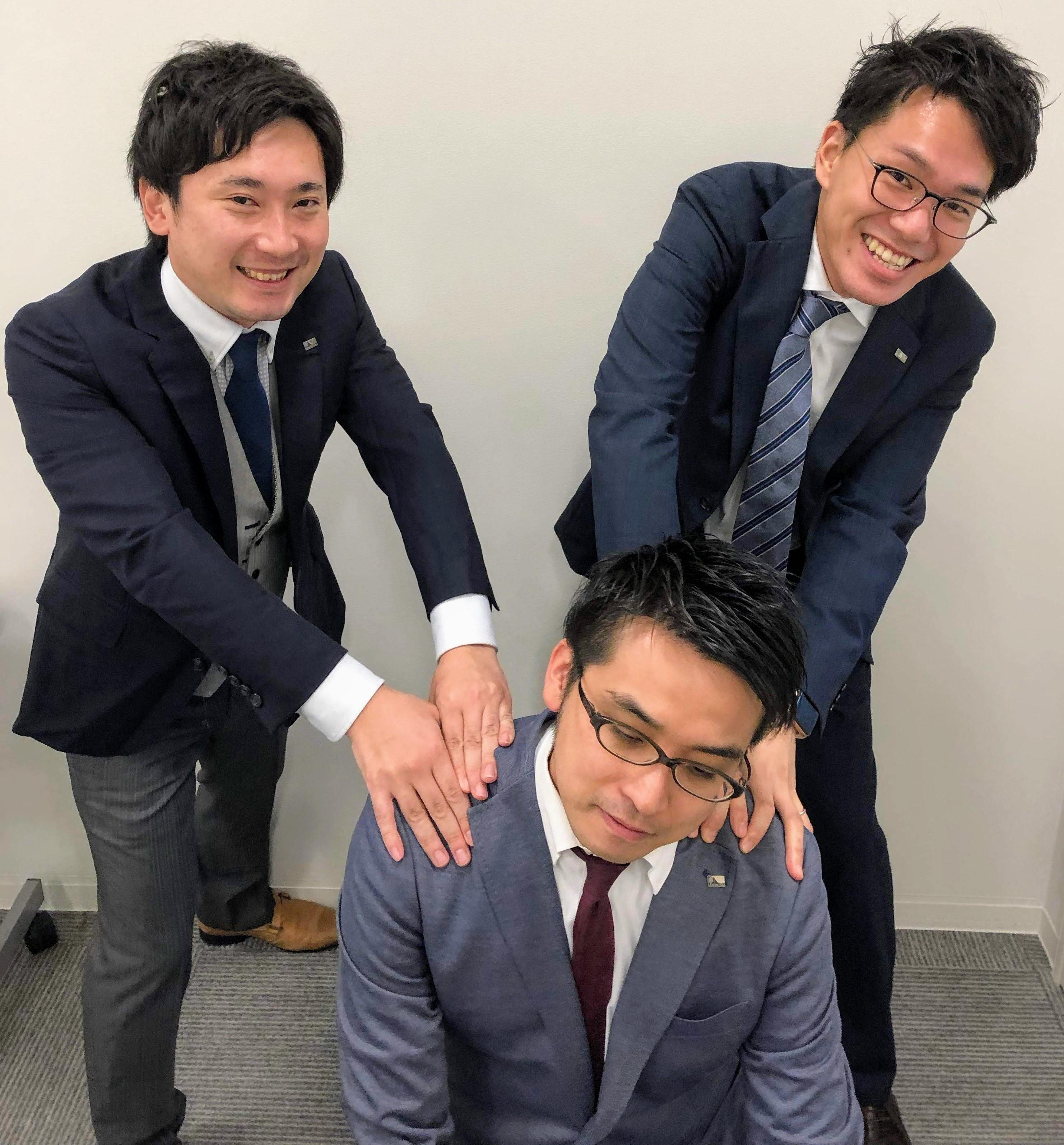横井・佐々・岩田